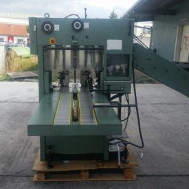 used printing machine