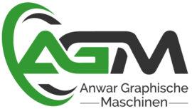 AGM Graphics - Logo