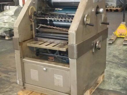 Rotaprint R30 SK
