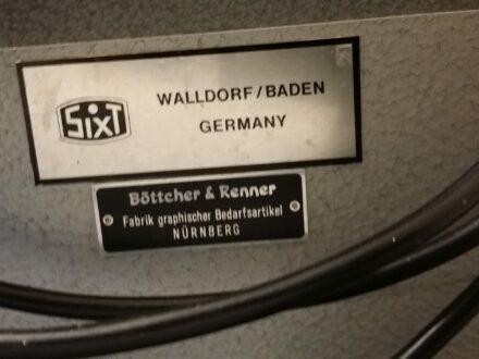 Böttcher + Renner