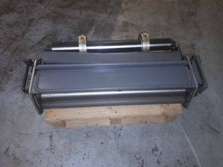 Numbering and Perforation Unit for MOE / MOS