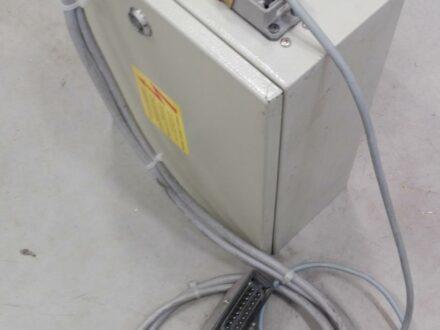 MBO Coupling Box 16/10 Pin DC/AC