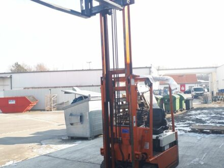 Toyota Electro Forklift 2FBE13