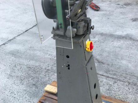 Rivetting Machine