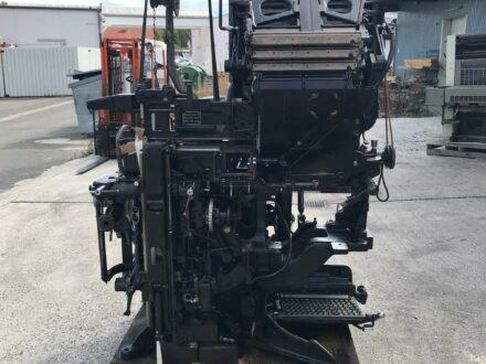 Mergenthaler Linotype