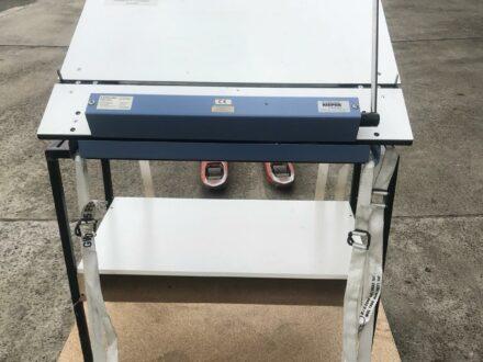 Kieper Plate Punch