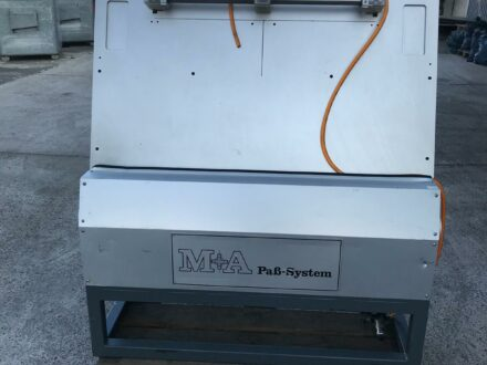 M+A Pass-System Type HD-B