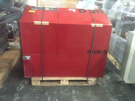 Ecoair D20-10