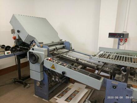 Stahl TF66-44-RF