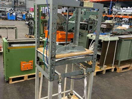 Tecno Meccanica Book Press