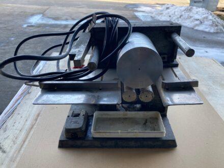 AL-CE Gluing Machine