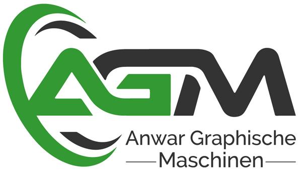 AGM Anwar Graphische Maschinen