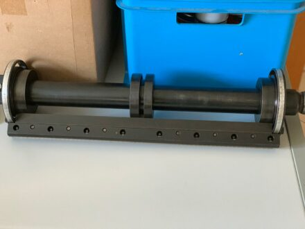 Perforation Shaft