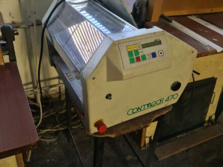 Contagor 470