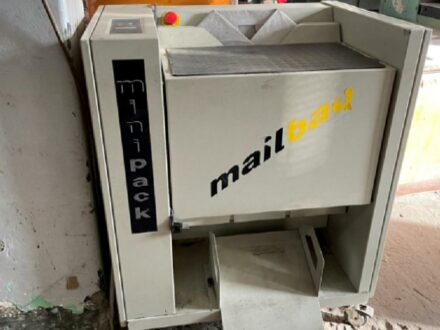 Minipack Mailbag Digit