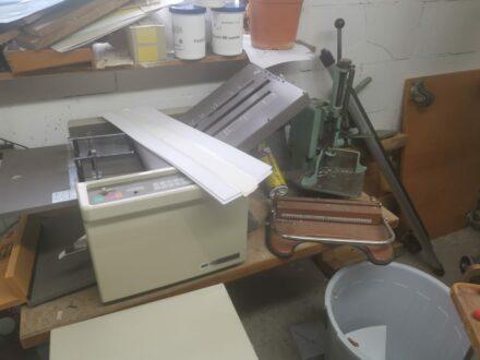 Duplo Paperfolder
