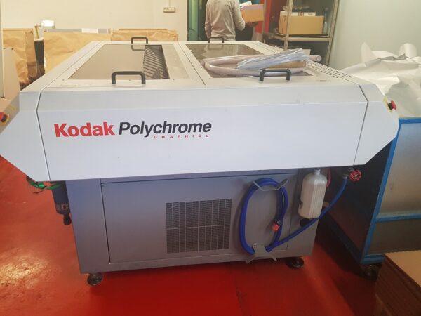 Kodak Polychrome Mercury MK6
